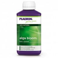 Удобрение Plagron Alga Bloom