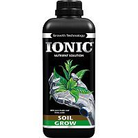 Удобрение Growth Technology Ionic Soil Grow
