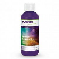 Стимулятор Plagron Green Sensation