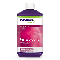 Удобрение Plagron Terra Bloom
