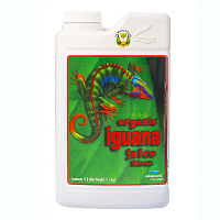 Удобрение Advanced Nutrients Iguana Juice Organic Bloom