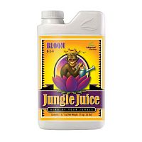 Удобрение Advanced Nutrients Jungle Juice Bloom